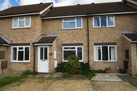 1 bedroom terraced house to rent - Hawthorn Close, Ampthill