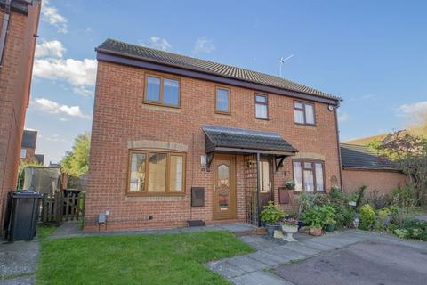 3 bedroom semi-detached house to rent - Millwright Way, Flitwick