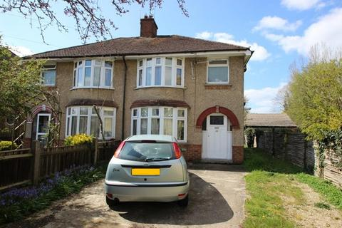5 bedroom semi-detached house to rent - Oxford Road, Old Marston