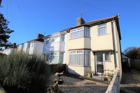 3 bedroom semi-detached house for sale - Phipps Road, Oxford