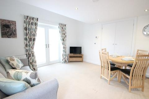 1 bedroom duplex to rent - Radcliffe Cottage, Headington