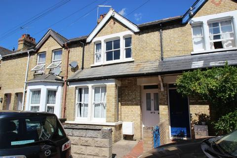 5 bedroom terraced house to rent - Sunningwell Road, Grandpont