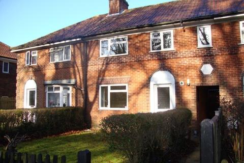 7 bedroom terraced house to rent - Old Road, Headington