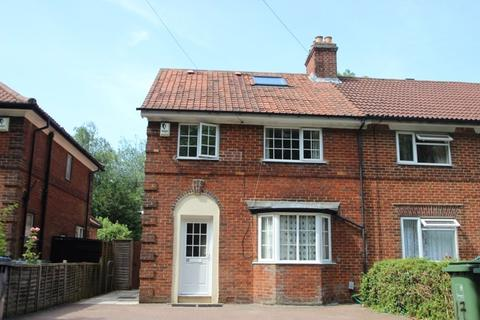 7 bedroom semi-detached house to rent - Old Road, Headington