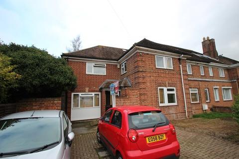 8 bedroom apartment to rent - Grays Road, Headington