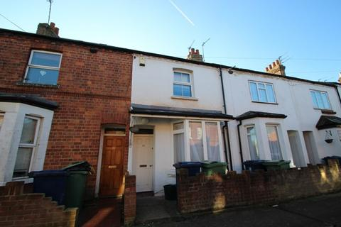 3 bedroom terraced house to rent - Green Street, East Oxford