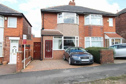 2 bedroom semi-detached house for sale - Lound Road