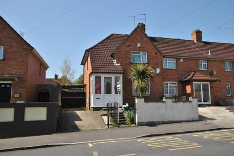 3 bedroom house for sale - Salcombe Road, Knowle, Bristol