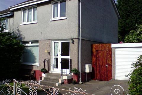3 bedroom semi-detached villa to rent - Annick Drive , Bearsden, East Dunbartonshire, G61 1HH