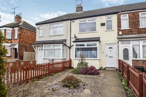2 bedroom terraced house for sale - Dansom Lane North, Hull, East Yorkshire, HU8