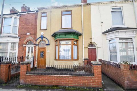 3 bedroom terraced house for sale - Jalland Street, Hull, East Yorkshire, HU8
