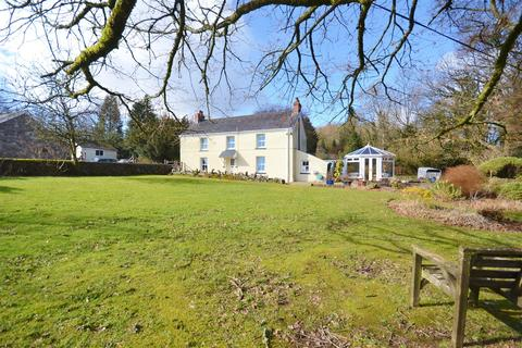 5 bedroom country house for sale - Golden Grove
