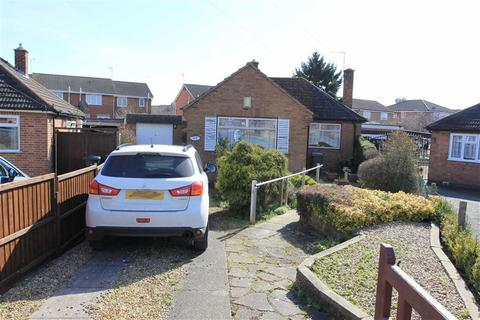 2 bedroom bungalow for sale - The Roundway, Thurmaston, Leicester