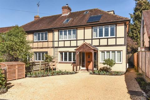 4 bedroom semi-detached house for sale - Sandfield Road, Headington