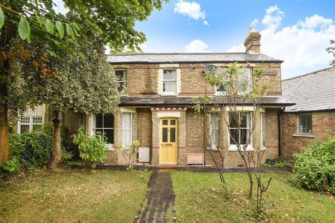 3 bedroom semi-detached house for sale - Quarry High Street, Headington