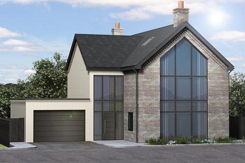 4 bedroom detached house for sale - Parklands Mews, Southfield, Hessle