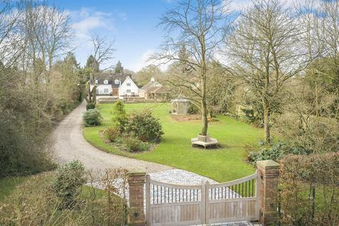 4 bedroom detached house for sale - Slades Lane, Galleywood