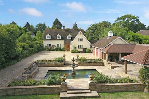 4 bedroom detached house for sale - Slades Lane, Galleywood