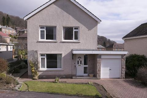 3 bedroom detached house for sale - 15 Langhaugh Gardens, Galashiels, TD1 2AU