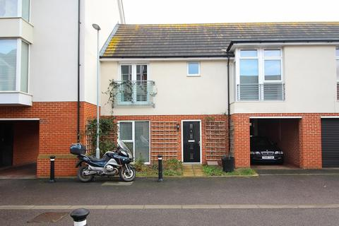 3 bedroom semi-detached house for sale - Pearl Square, Chelmsford, Essex, CM2
