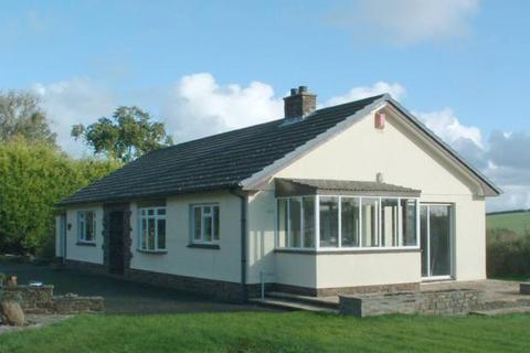 3 bedroom bungalow to rent - Putford, Holsworthy,