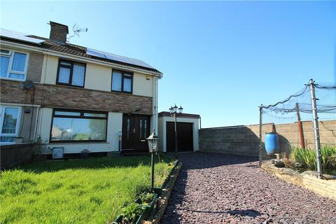 2 bedroom semi-detached house for sale - Pill, North Somerset, BS20