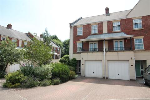 4 bedroom townhouse for sale - Miles Close, Ham Green, North Somerset