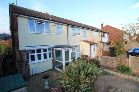 2 bedroom end of terrace house for sale - Pill, North Somerset, BS20