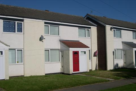 3 bedroom terraced house to rent - Warwick Close, Catterick Garrison DL9