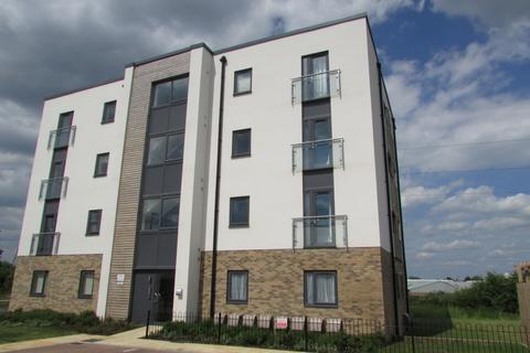 2 bedroom apartment to rent - Hartley Avenue, Fengate, PE1