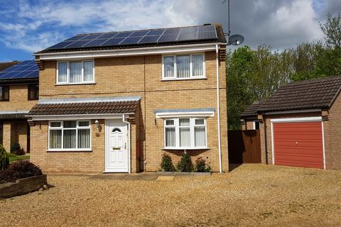 4 bedroom detached house for sale - Squires Gate, Gunthorpe, PE4