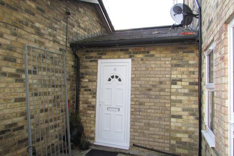 2 bedroom apartment to rent - Lincoln Road, Peterborough, PE1