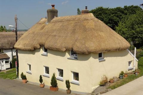 3 bedroom detached house for sale - The Square, Petrockstow, Okehampton, Devon, EX20