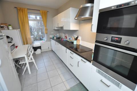 4 bedroom flat for sale - Byron Street, Sandyford, Newcastle Upon Tyne