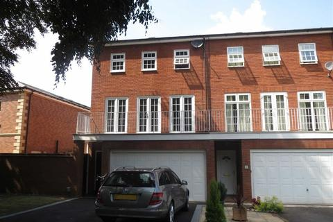 Houses For Sale In Leamington Spa Area