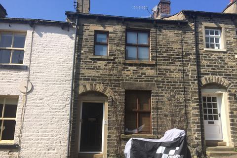 2 bedroom terraced house to rent - Kings Street, Skipton BD23