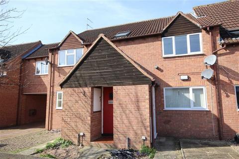1 bedroom flat for sale - Hawthorn Way, Northway, Tewkesbury, Gloucestershire