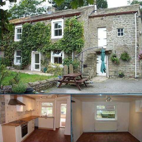 4 bedroom semi-detached house to rent - Salterforth BB18