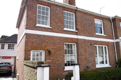 2 bedroom cottage to rent - Cowden, Edenbridge, TN8