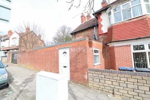 Studio to rent - Victoria Road,  Handsworth, B21