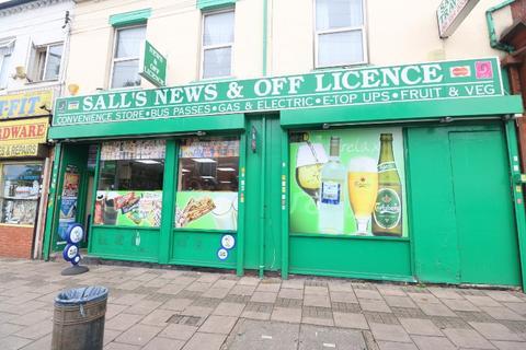 Shop to rent - College Road, Handsworth, West Midlands, B20