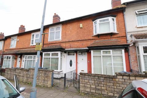 2 bedroom terraced house for sale - Victoria Road, Handsworth, West Midlands, B21