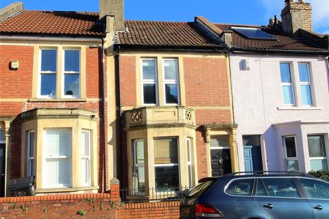 2 bedroom terraced house for sale - Chessel Street, Bedminster, BRISTOL, BS3