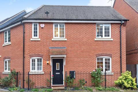 3 bedroom house for sale - Medhurst Way, Oxford, OX4