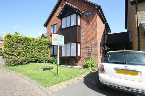 4 bedroom link detached house for sale - St. Heliers Close, Maidstone