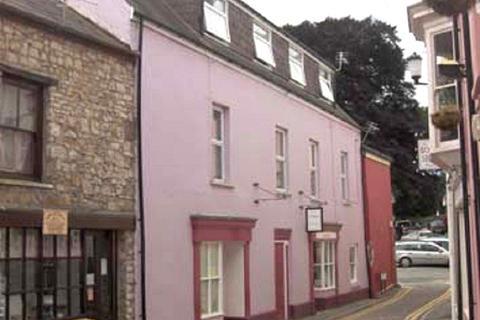 2 bedroom flat to rent - 5 Market Street, Llandeilo, Carmarthenshire.