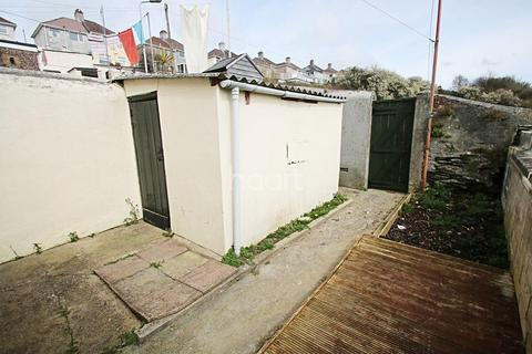 2 bedroom end of terrace house for sale - Eliot Street, Weston Mill