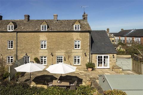 4 bedroom semi-detached house for sale - Oddfellows Row, Well Lane, Stow on the Wold, Cheltenham, GL54
