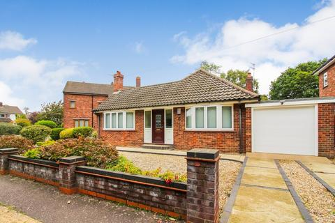 3 bedroom detached bungalow for sale - Mansel Drive, Old Catton, Norwich