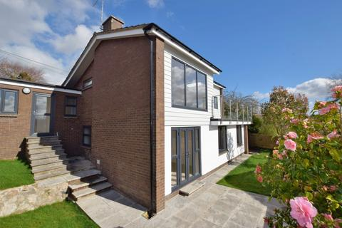 4 bedroom house for sale - Countess Wear Road, Countess Wear, EX2